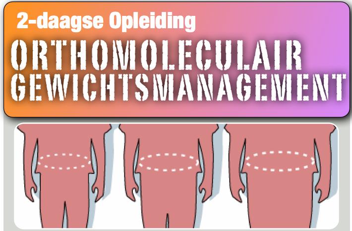 orthomoleculair dieet